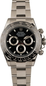 Pre-Owned Rolex Ceramic Daytona 116500