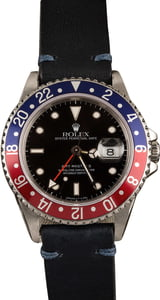 Pre-Owned Rolex GMT-Master Ref 16710