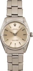 Rolex 1003 Oyster Perpetual