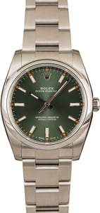 Pre-Owned Rolex Oyster Perpetual 114200