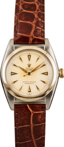 Vintage 1961 Rolex Oyster Perpetual 5010