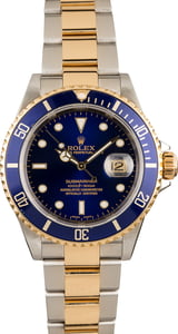 Rolex 40MM Submariner 16613