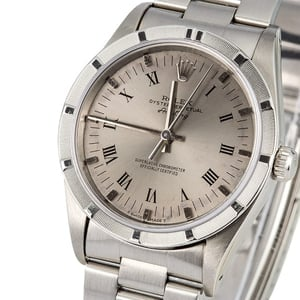 Rolex Air-King Stainless Steel 14010