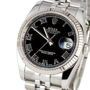 Rolex Datejust 116234 Certified Pre-Owned