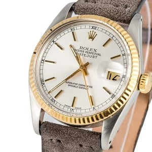 Rolex Datejust 16013 Two Tone
