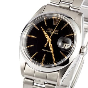 Rolex Oyster Date 6694