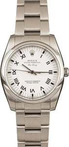 Rolex Air-King 114200 Stainless Steel