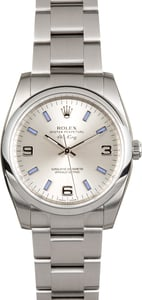 Rolex Air-King 114200 Unworn