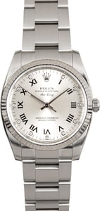 Rolex Air-King 114234 Diamond Dial