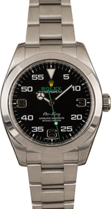 Used Rolex Air-King 116900 Oyster Bracelet
