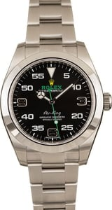 Used Rolex 116900 Air-King