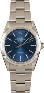 34MM Rolex Air-King 14000