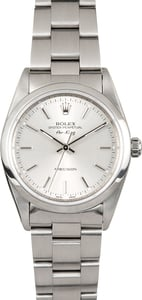 Rolex Air-King 14000 Oyster Perpetual