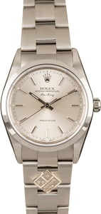 Pre-Owned Rolex Air King 14000M