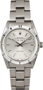 Used Rolex Air-King 14010 Steel Oyster