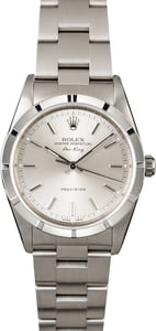 Rolex Air-King 14010 Stainless Steel Oyster
