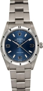 Rolex Air-King 14010 Stainless Steel