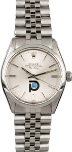 Rolex Air-King 5500 Intairdril Private Label Dial