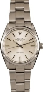 Rolex Air-King Reference 5500