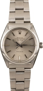 Pre-Owned Rolex Oyster Perpetual 5500 Air King