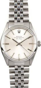 Rolex Air-King 5500 Jubilee Bracelet