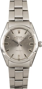 Rolex Steel Air-King 5500