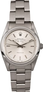 Rolex Air-King 14000 Men's Watch