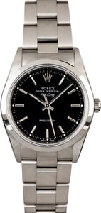 Air-King Rolex 14000 Black Dial