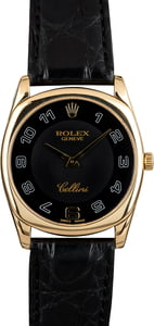 Rolex Cellini 4233 Yellow Gold