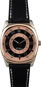 Rolex Cellini 4243 Rose Gold