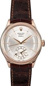 Rolex Cellini 50525 Everose Gold