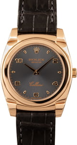 Rolex Cellini Cestello