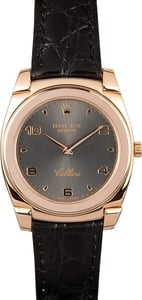 Rolex Cellini 5330 Rose Gold