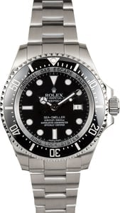 Rolex Deepsea Ceramic 44MM 116660