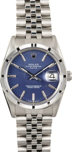 Rolex Date 15010 Stainless Steel