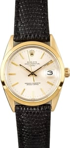 Rolex Date 15505 Certified Pre-Owned