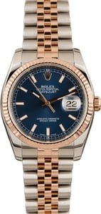 Pre-Owned Rolex Datejust 116231