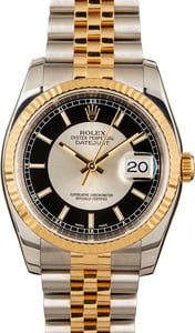 Datejust Rolex 116233 Jubilee 36MM