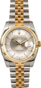 Rolex Datejust 116233 Factory Stickered