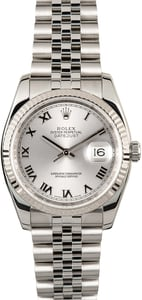 Rolex Datejust 116234 For Goop
