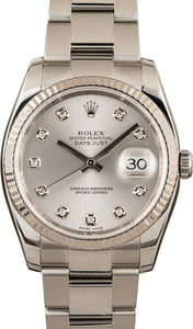 Men's Rolex Datejust 116234