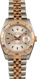 Pre-Owned Rolex Datejust 116261 Turn-O-Graph