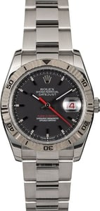 Men's Rolex Datejust 116264 Thunderbird