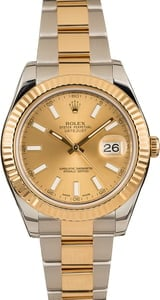 Rolex DateJust II 41mm 116333