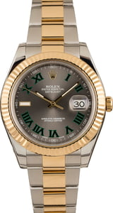 Pre-Owned Rolex DateJust II Ref 116333