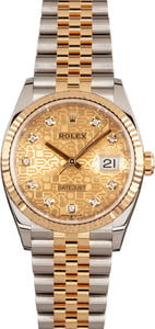 Rolex Datejust 126233 New Model