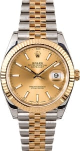 Rolex Datejust 41mm 126333CSJ Jubilee