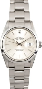 Rolex Datejust 16000 Oyster