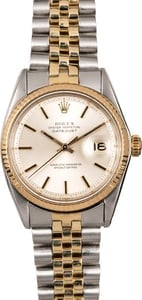 Rolex Datejust 1601 Two-Toned Vintage