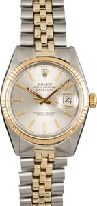 Rolex Datejust 16013 American Oval Link